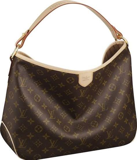rejected handbag  louis vuitton delightful monogram
