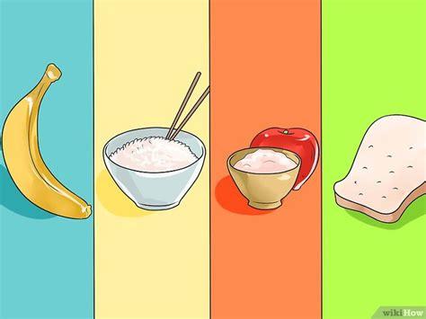 alimentazione diarrea come curare la diarrea metodo della dieta brat