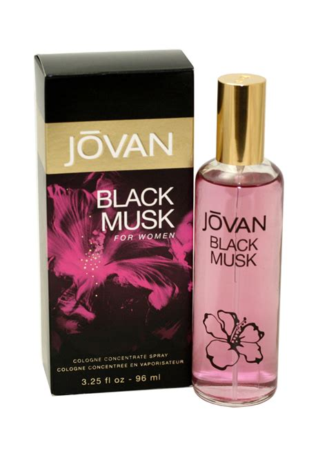 Parfum Jovan Black Musk jovan black musk perfume for by jovan cologne