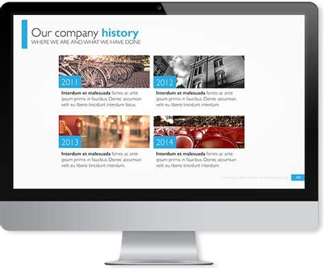 utm powerpoint template sales deck presentation template improve presentation