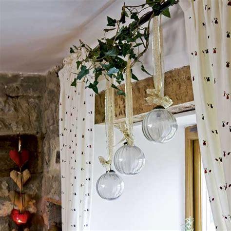ideas para decorar ventanas exteriores en navidad ideas para decorar cortinas en navidad 2016