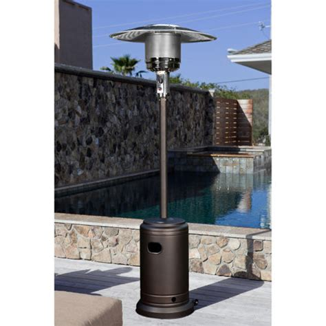 Costco Patio Heater Lava Heat Ember Gun Metal Costco Patio Heaters