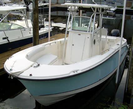 trophy center console boats reviews trophy sportfishing boats florida sportsman magazine