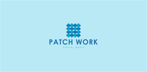 Patchwork Logo - patchwork logo logomoose logo inspiration