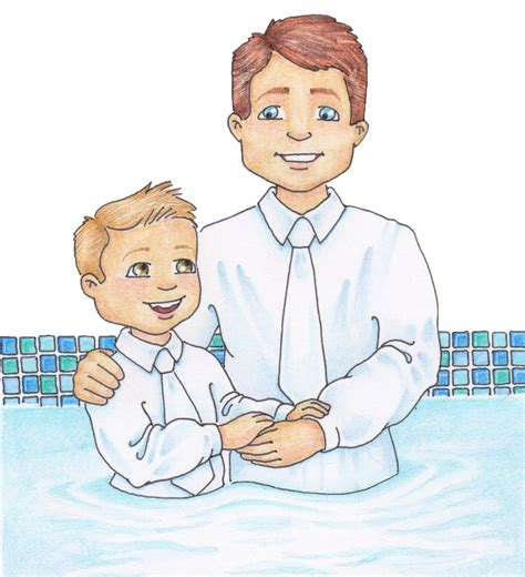 Lds Clipart Baptism susan fitch design january 2013