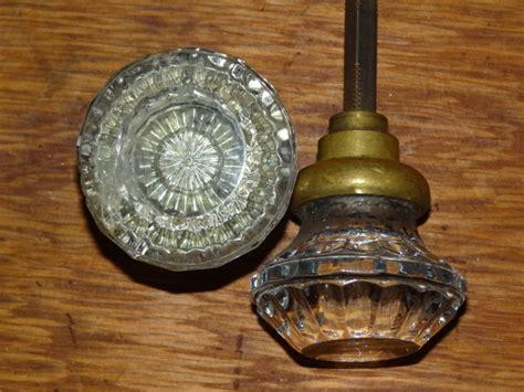 Restoration Door Knobs by Robinson S Antique Hardware Glass Door Knobs
