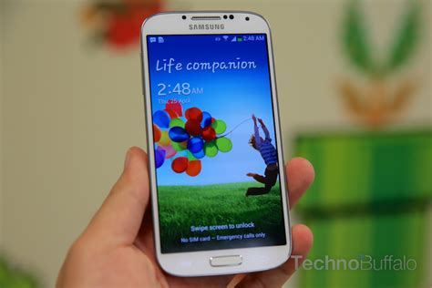 Free Galaxy S4 Giveaway - samsung begins rolling out the galaxy s4 s lollipop update in europe