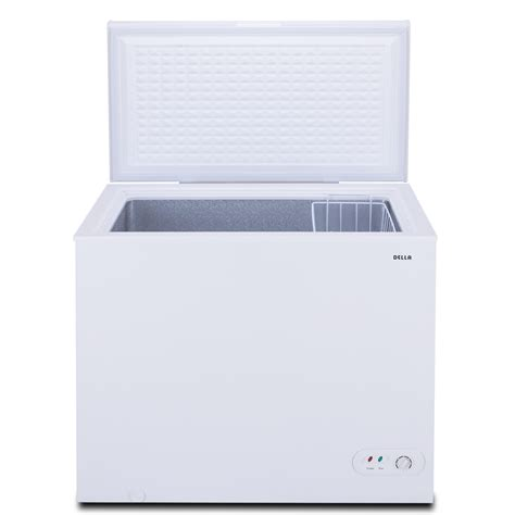Chest Freezer Mini upright chest freezer 6 9 cu ft compact cubic