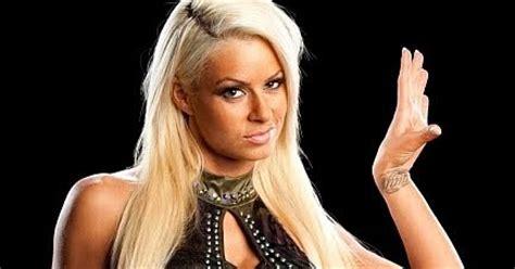 maryse matches beautiful women of wrestling wwe divas maryse ouellet