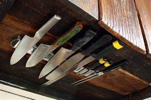 Kitchen Knife Holders Cabinet Space Solutions Cabinet Knife Rack
