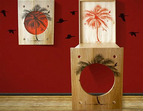 fold out decorations eco friendly items for sustainable home decor