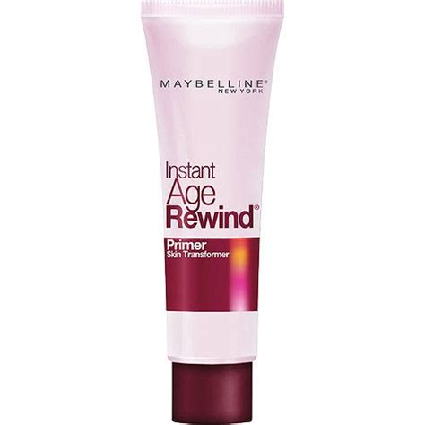 maybelline instant age rewind primer skin transformer reviews photo ingredients makeupalley
