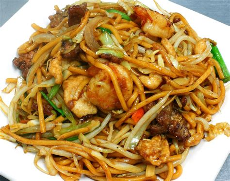 House Special Lo Mein by Da Ming Express Delivery And Up In Magna