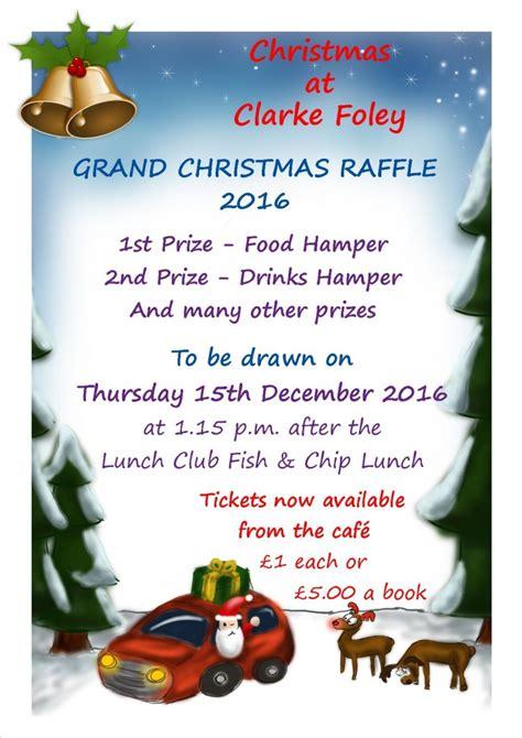 christmas raffle prizes ideas grand raffle