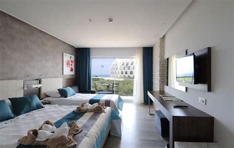 Standard Room by Standard Room Gold Island Hotel