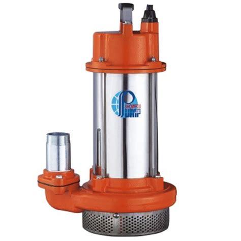 Pompa Submersible Merk Showfou Pompa Showfou