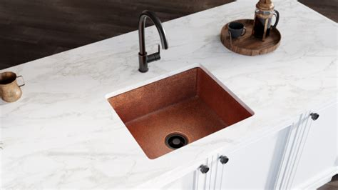 How To Clean Copper Sink by Copper Sink Cleaning And Care