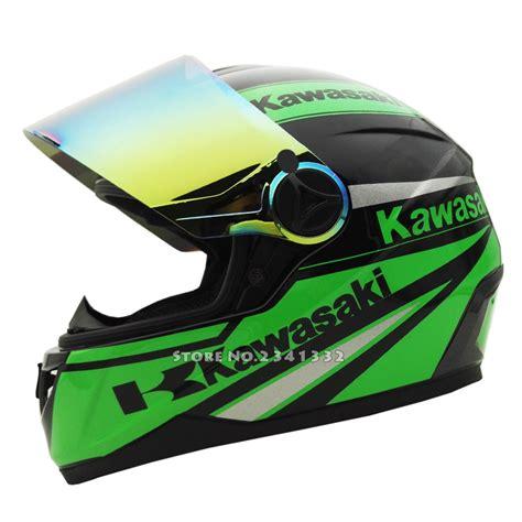 kawasaki motocross helmets cheap kawasaki full face motorcycle helmet racing moto