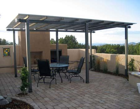 steel pergola designs pergola plans steel furnitureplans