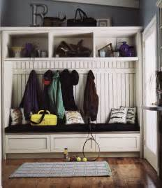 Home Plans With Mudroom The Mudroom The Kitchen S Right Arm