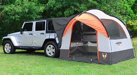 Jeep Wrangler Tent Suv Tent On Jeep Wrangler Jeep Top Suv Tent
