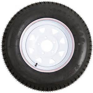 Trailer Tire Kenda Loadstar St175 80d13 Tire And Wheel Trailer Tires