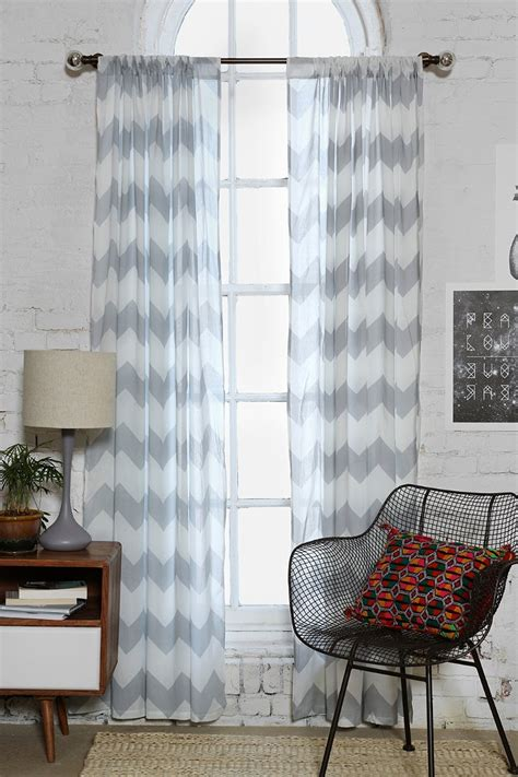 urban outfitters curtains zigzag curtain urban outfitters