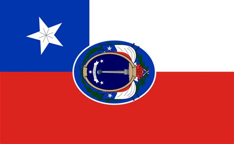 texas vs chile flag file flag of chile 1818 svg wikimedia commons