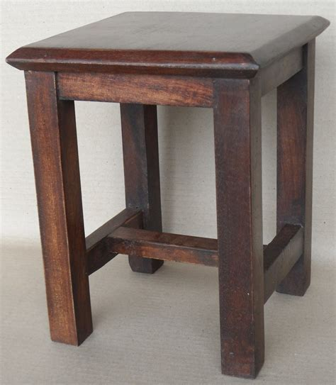 Small Wooden Stool by Small Wooden Stools Images