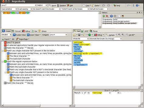 test regex linux regex tool regular expression tester library and