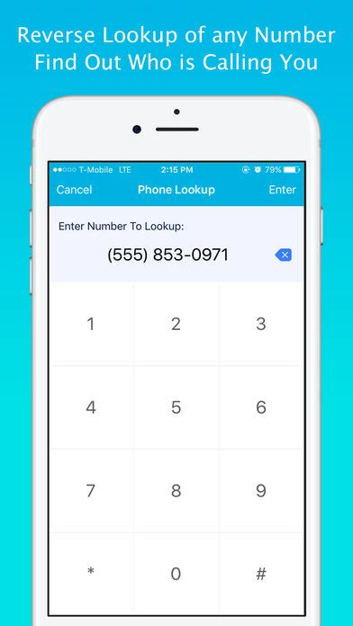 Call Lookup App Caller Id Lookup App App Android Apk