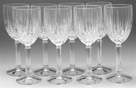 gorham barware regalta by gorham crystal at replacements ltd