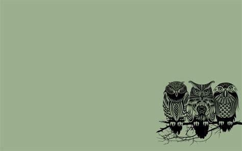 owl background owl desktop wallpapers wallpaper cave