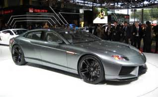 lamborghini estoque four door to finally reach production