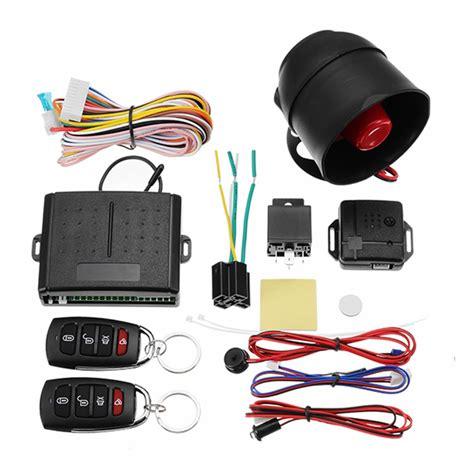 Auto Door Remote - universal car alarm system auto door remote central