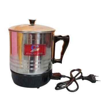 Heles Listrik Heles Hl 6318 jual alat masak air listrik philips harga menarik