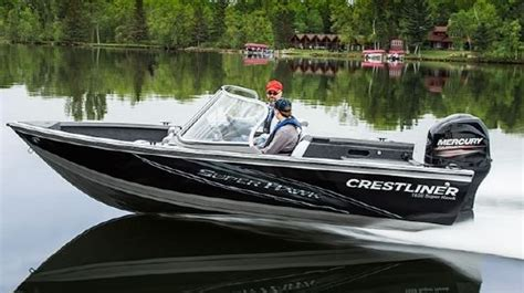 crestliner boat dealers in louisiana 2014 crestliner 1650 super hawk buyers guide boattest ca