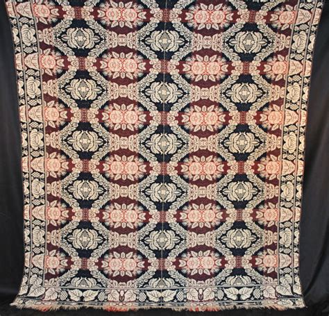 woven coverlet reproduction woven coverlet reproduction 20 images auld lang syne