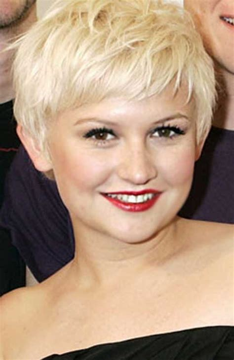 pixie haircuts for ladies with round faces and high cheekbones hair on pinterest short hairstyles short haircuts and