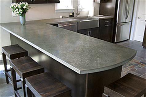 Gfrc Countertops by Why Trueform Concrete Countertops