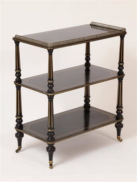 etagere in englisch 201 tag 232 re in the napoleon iii taste circa 1930 for