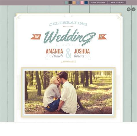 6 best wedding website builders   Tech Advisor