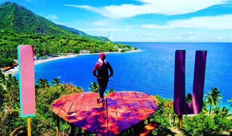 tempat wisata  gorontalo terbaru  hits dikunjungi