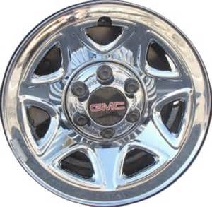 Reconditioned Chevy Truck Wheels Gmc 1500 Wheels Rims Wheel Stock Oem Replacement