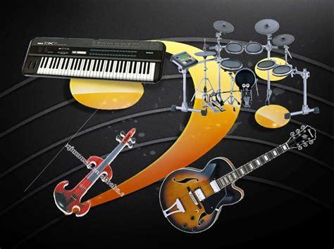 imagenes de instrumentos musicales electronicos instrumentos electr 243 nicos clasificaci 243 n de los