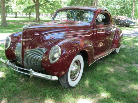 1939 lincoln zephyr 1939 lincoln zephyr for sale 1854068 hemmings motor news
