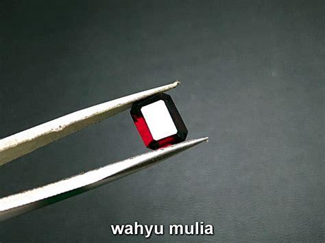 Yaman Wulung Selendang Sulaiman Hq toko jual batu akik batu permata cincin asli murah