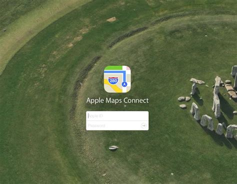Mac Available In The Uk by Apple Maps Connect Lands In The Uk And More Countries