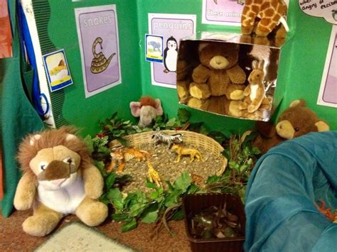 themes zoo story zoo role play savannah kindergarten ideas pinterest