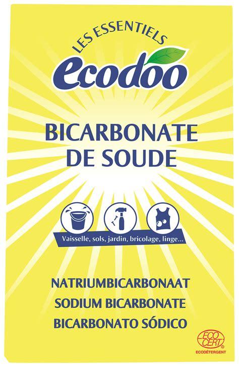 bicarbonate de sodium en cuisine bicarbonate de soude ecodoo 1 kg miamtag livraison